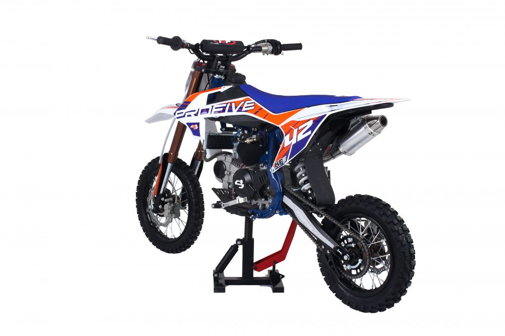 Pitbike KF2 140 14/12