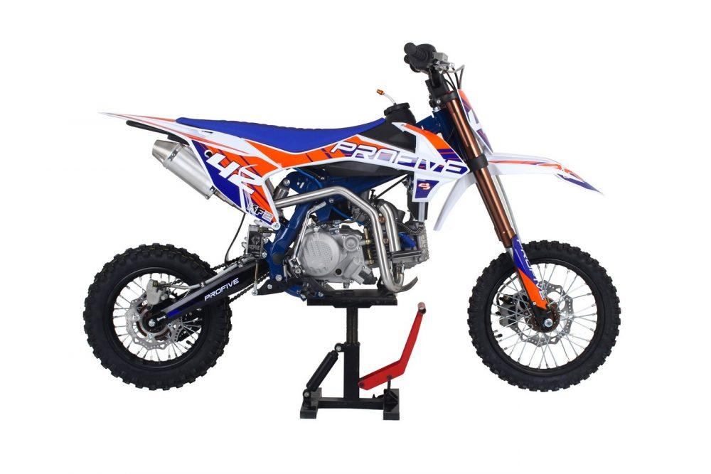 Pitbike KF2 190 14/12