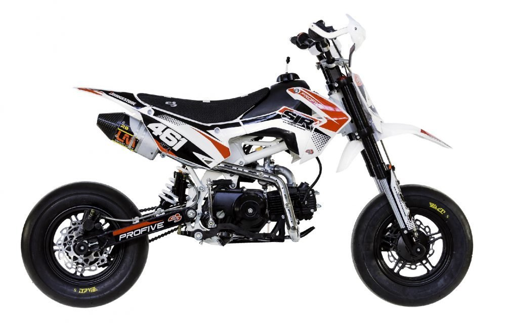 Profive Pit Bike | Pit Bike Cross | Pit Bike Motard | Ricambi Pit Bike | Mini Quad
