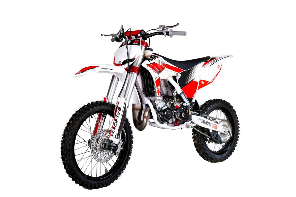 Mini Cross MXT 105cc 19/16 | Profive Pit Bike | Pit Bike Cross | Pit Bike Motard | Ricambi Pit Bike | Mini Quad
