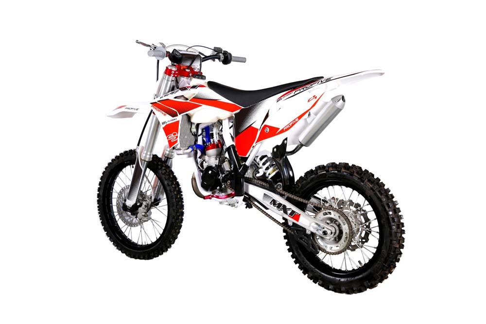 Mini Cross MXT 105cc 19/16 | Profive Pit Bike | Pit Bike Cross | Pit Bike Motard | Ricambi Pit Bike | Mini Quad