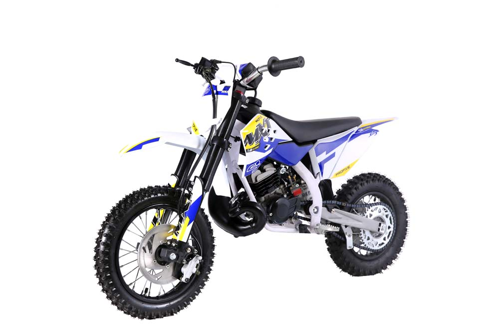 Mini Cross MXT 50cc 12/10 | Profive Pit Bike | Pit Bike Cross | Pit Bike Motard | Ricambi Pit Bike | Mini Quad