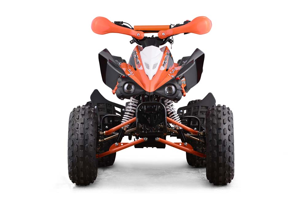 Mini Quad Skyner 125cc | Profive Pit Bike | Pit Bike Cross | Pit Bike Motard | Ricambi