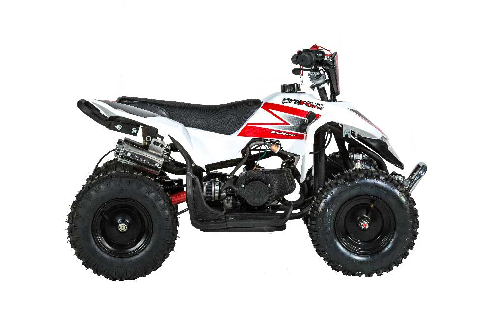 mini-quad-racer-50cc | Profive Pit Bike | Pit Bike Cross | Pit Bike Motard | Ricambi | Mini Quad