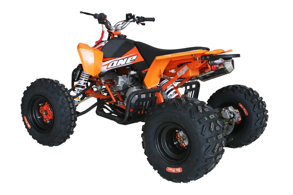ATV-ONE-150R | Profive Pit Bike | Pit Bike Cross | Pit Bike Motard | Ricambi Pit Bike | Mini Quad