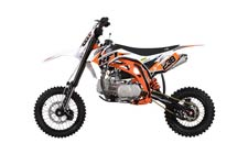 Profive | Catalogo | Pit Bike
