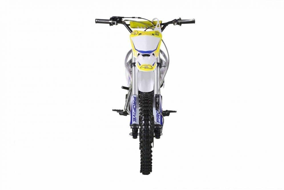 Profive Pit Bike pfx 125cc 17-14 | Profive Pit Bike | Pit Bike Cross | Pit Bike Motard | Ricambi