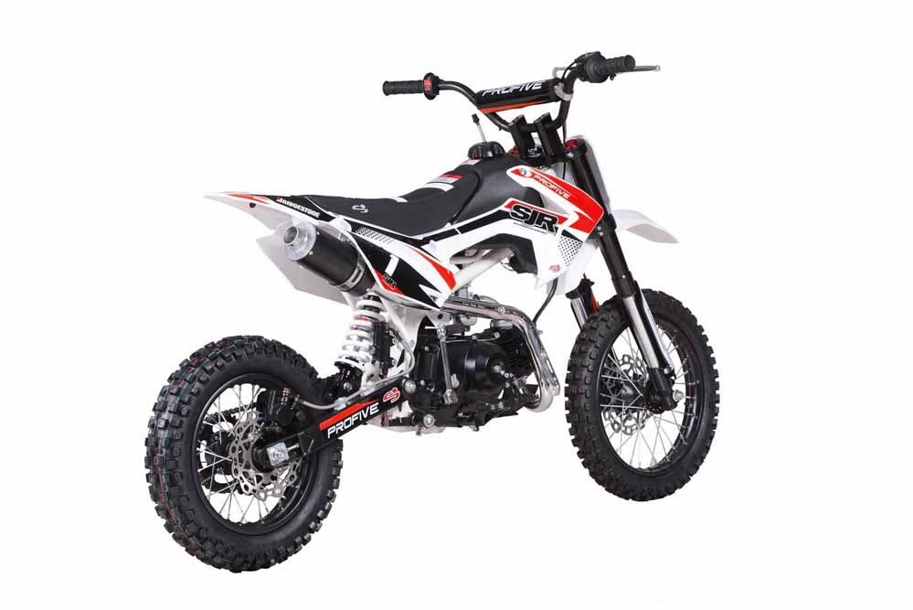 profive-pit-bike-sjr-110cc-14-12-semi-automatico | Profive Pit Bike | Pit Bike Cross | Pit Bike Motard | Ricambi